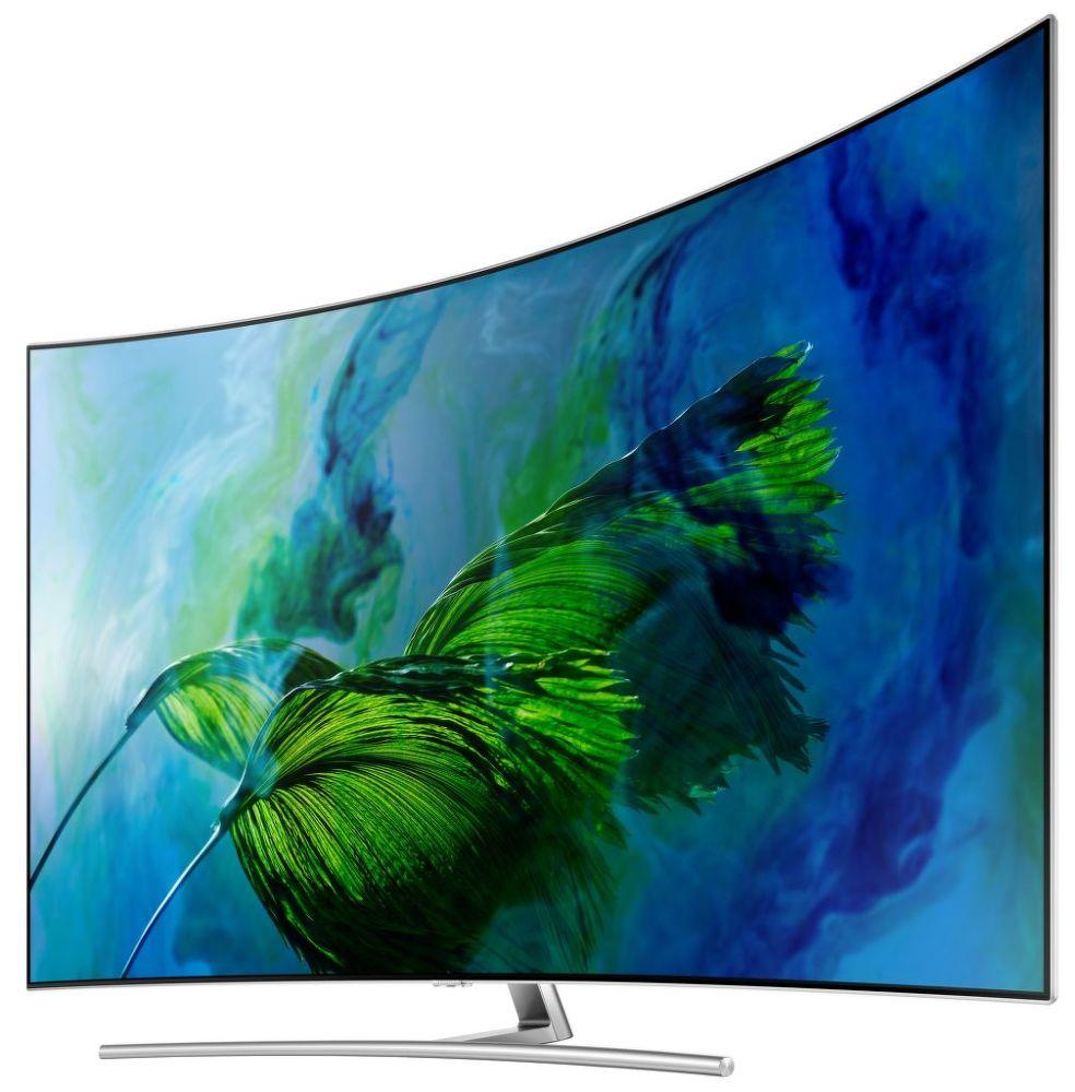 21c4c0737 Zároveň k špičkovému diváckemu zážitku prispieva aj fakt, že QLED televízory  úroveň výkonnosti poskytujú bez ohľadu na to, kde sedíte.