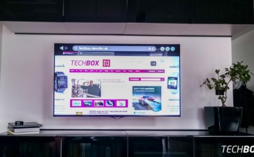 33356bdff Ako zavesiť TV na stenu so skrytím všetkých káblov | Rady a tipy